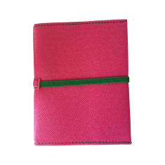 Journal with elastic