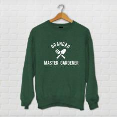Master Gardener Jumper Sweatshirt