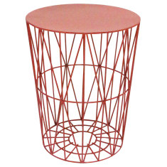 Wire table (various colours)