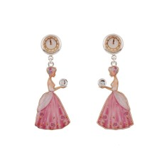 Fairy Godmother Earrings