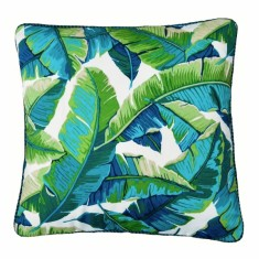 Palm indoor or outdoor cushion (Various Sizes)