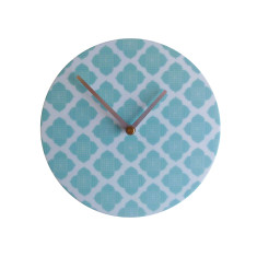 Objectify High Tea Wall Clock