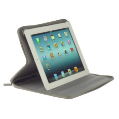 Latitude Jacket for iPad 2, 3 & 4 in black