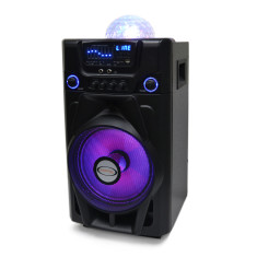 HolySmoke Disco Ball Speaker - Large