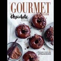 Australian Gourmet Traveller 12 month magazine subscription