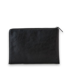 Slim Leather Sleeve