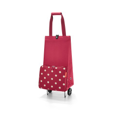 Reisenthel foldable shopping trolley (various colours)