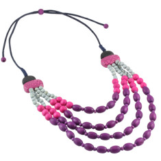 The neti necklace (2 colours available)