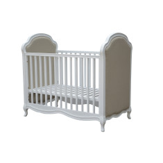 French Provincial cot