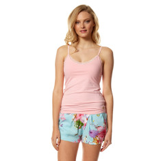 Faithful Cami Pink