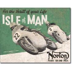 Norton Manx Grand Prix