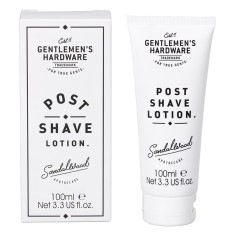 Gents Hardware post shave lotion