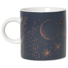 Mystique Short Mug