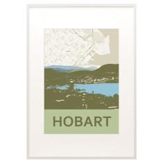 Hobart print