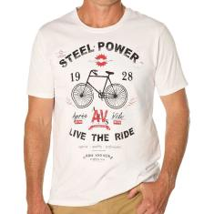 Men's Steel Power t-shirt