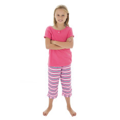 Holly girls' pyjamas