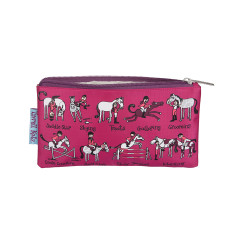 Tyrrell Katz Horse pencil case