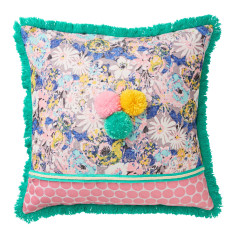 Bow Peep cushion