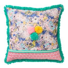 Bow Peep cushion