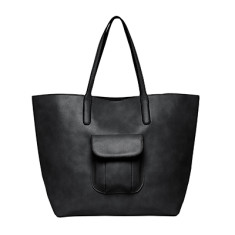 Wild Girl Tote - Vegan Leather - Various Colours