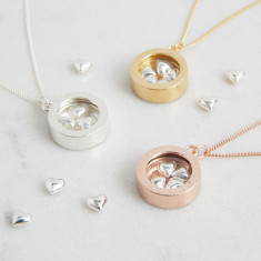 Love Heart Locket