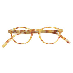 IZIPIZI frame type A reading glasses (various colours)