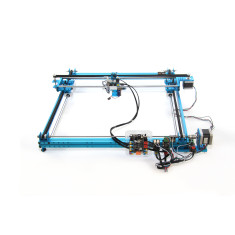 Makeblock XY Plotter Robot Kit - (Electronic Version)