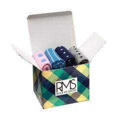 Men's Sock Gift Pack