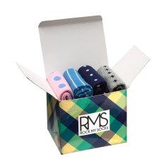 Men's Sock Gift Pack