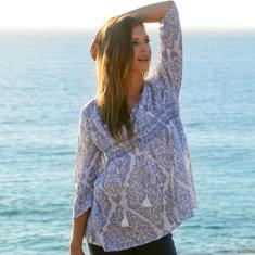 Riviera blouse