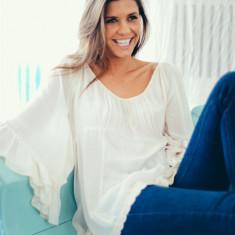 Cabrera blouse