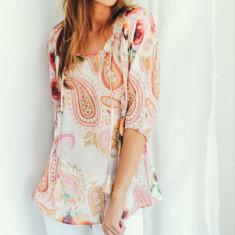 Catalina blouse