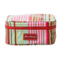 Kids' Insulated Lunch Box Cooler in Selma Stripe Print