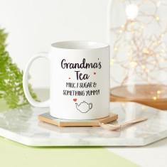 Grandma's Perfect Coffee/Tea Mug