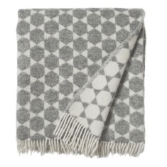 Brita Sweden Anna-Lisa blanket (two colours)