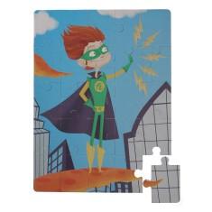 SuperKid puzzle