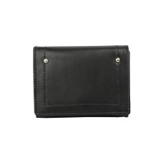 Hudson wallet in espresso