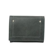 Hudson Wallet Licorice