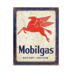 Mobil - Pegasus Sign
