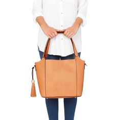 Barbados Tote in various colours
