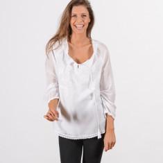 Levuka blouse