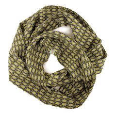 VL&S merino snood