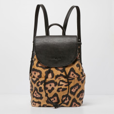 Splendour Vegan Leather Backpack (Various Colours)