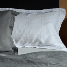 Bemboka Double Stone Washed Linen Sheets