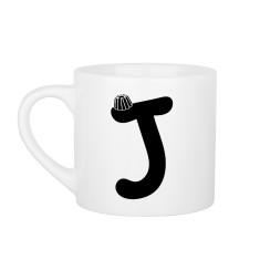 Children's Alphabet Ceramic Mini Mug