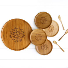 Entertainer collection fern set