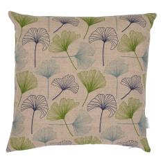 Gingko Leaves cushion cover