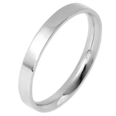 Kelly Gold Women's Wedding Ring