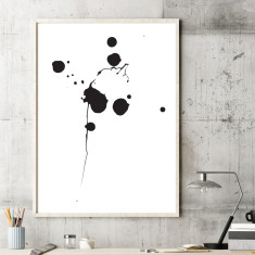 Metamorphosis art print (various sizes)