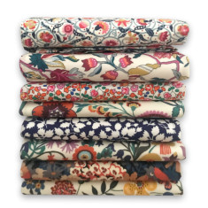 Mixed Liberty hankie bundles